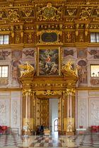 Augsburg Rathaus Goldener Saal