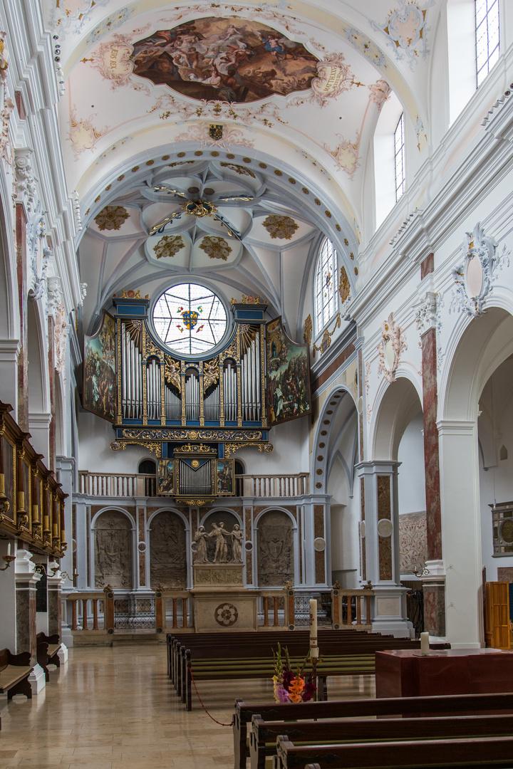 Augsburg Sankt Anna