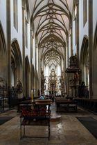 Augsburg Sankt Ulrich und Afra