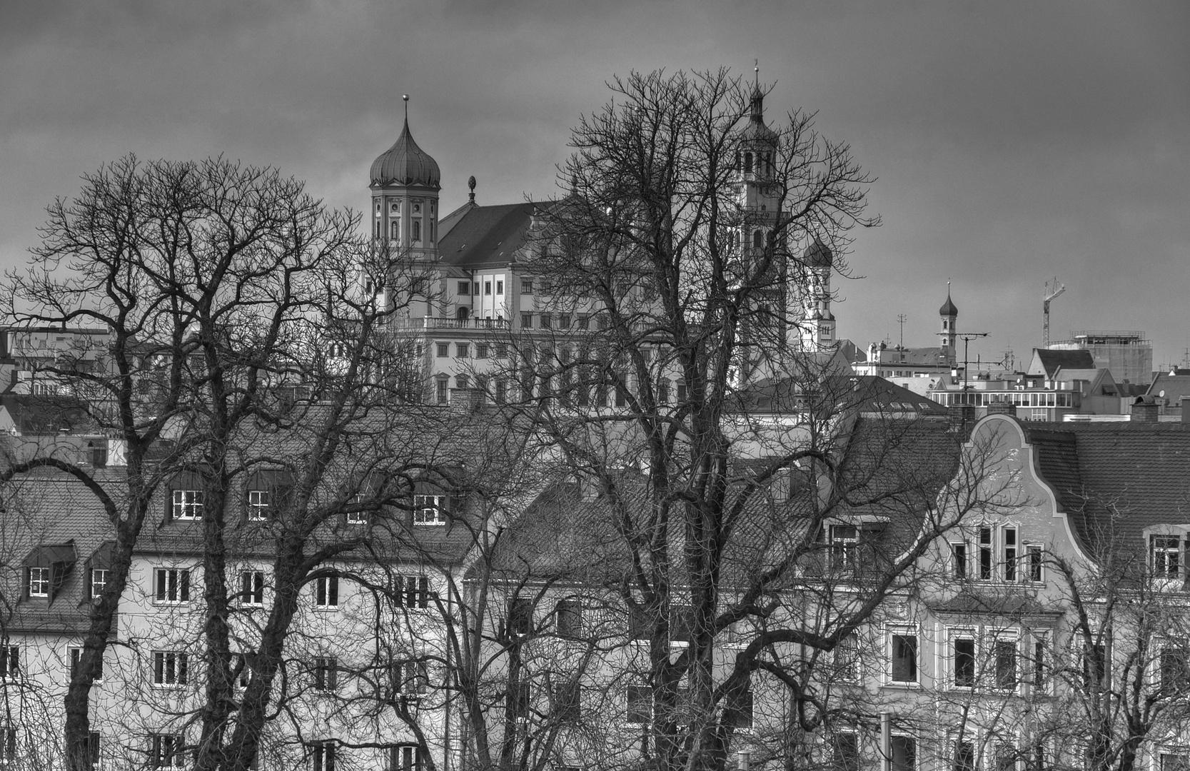 Augsburg sw