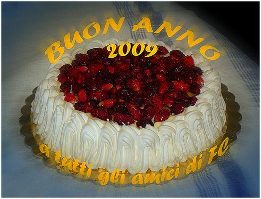 Auguri di un felicissimo 2009