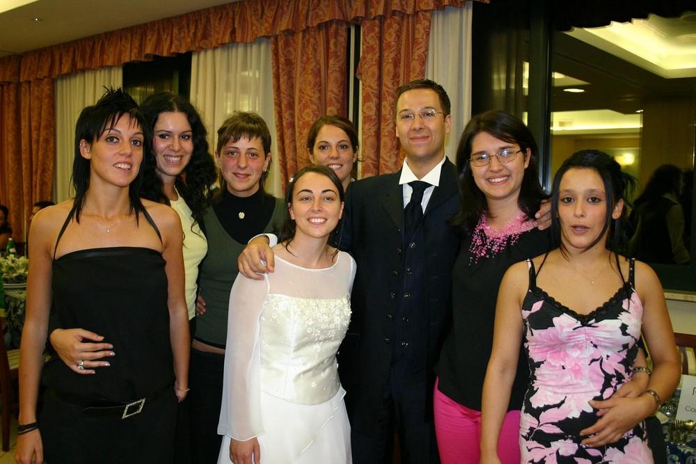 Auguri Mauro ed Annalisa