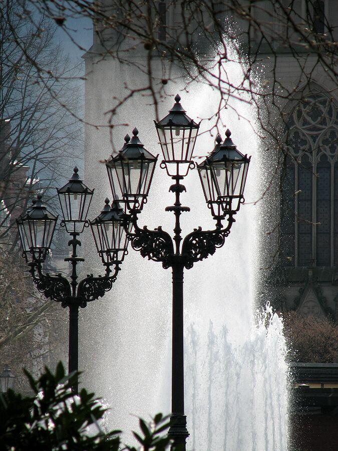 Augustaplatz Baden-Baden