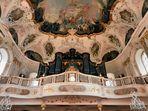 Augustinerkirche Mainz 2