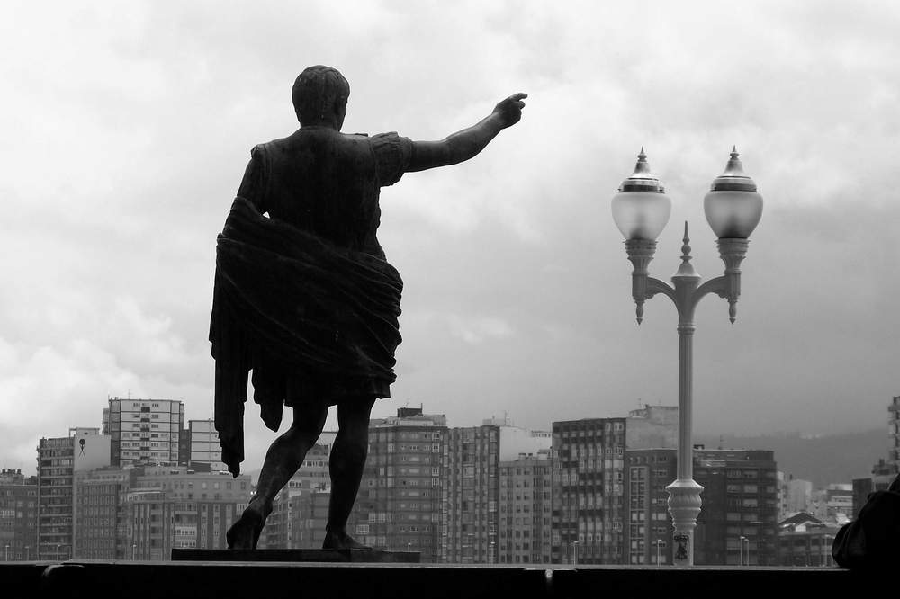 Augusto Cesar