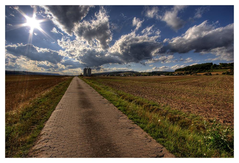 Augustsonne