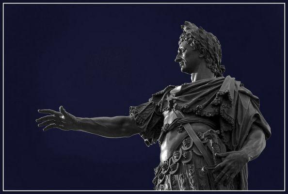 Augustus Imperator
