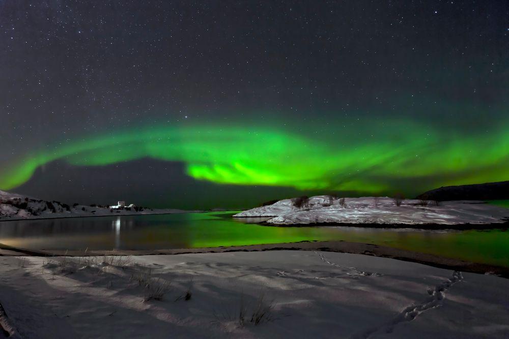 Aurora Borealis 23.01.17