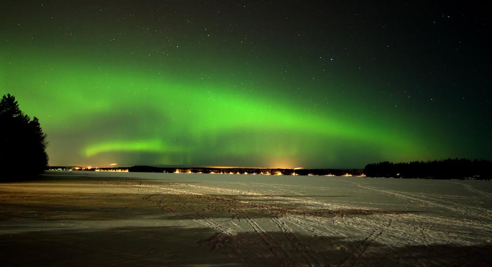 Aurora Borealis 7