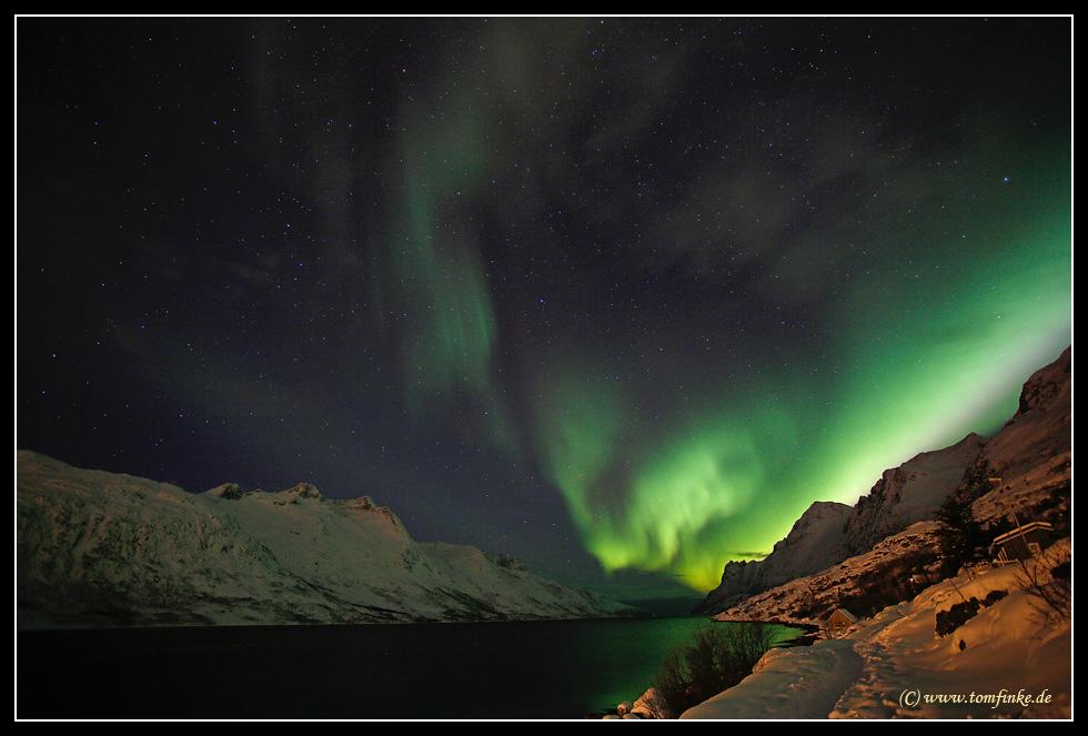 Aurora Borealis (II)