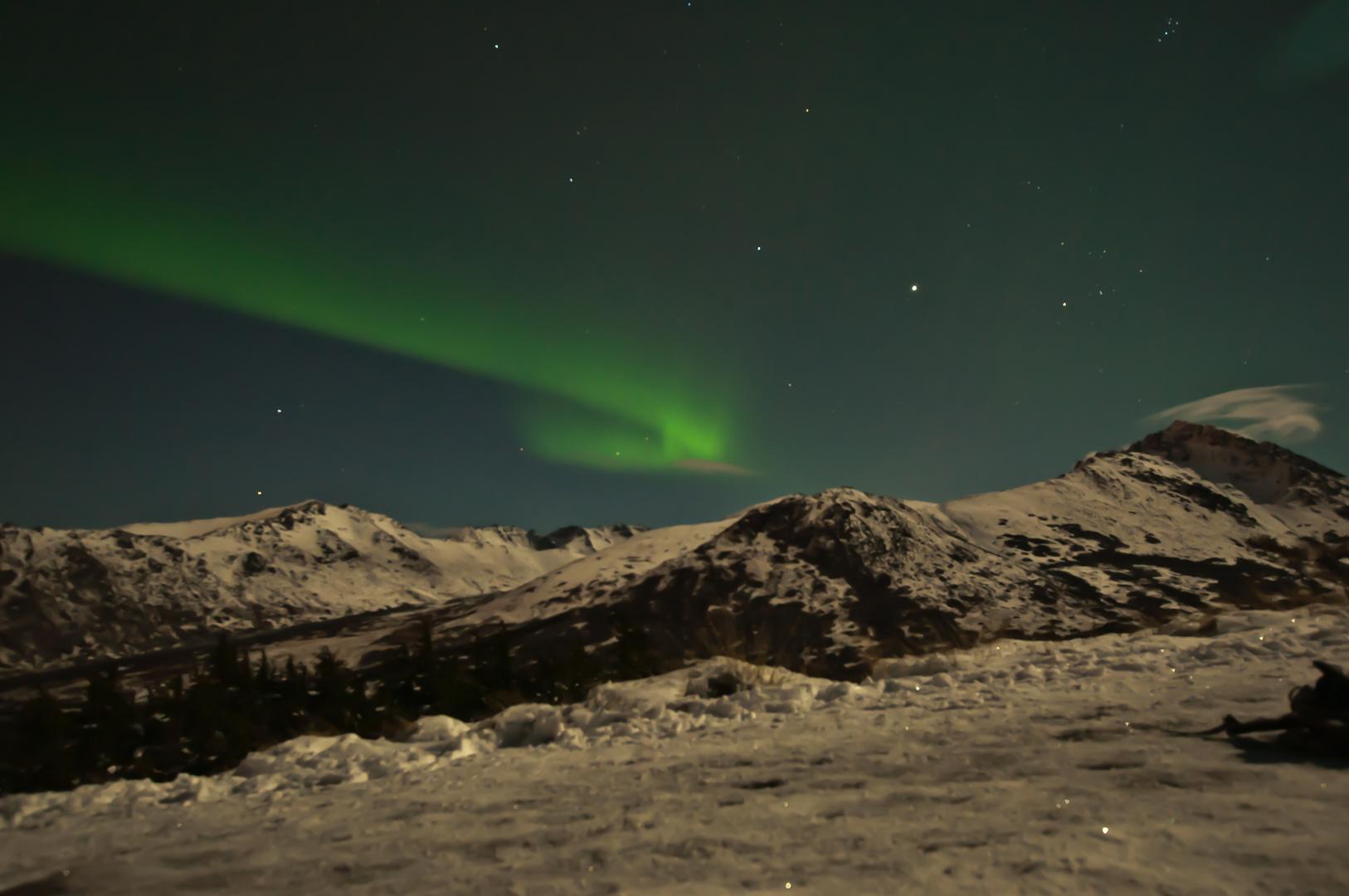 Aurora Borealis - Polarlichter