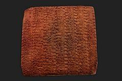 Aus babylonischen Archiven - Alternative Bearbeitung