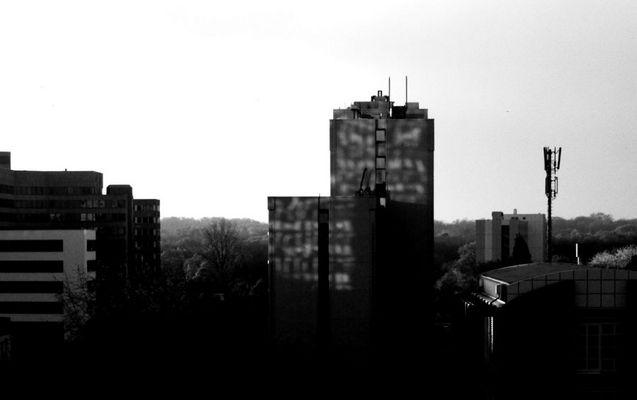 Aus dem Fenster 02