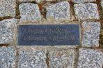 """Aus dem Gedicht von Theodor Fontane """"Die Havel"""""""