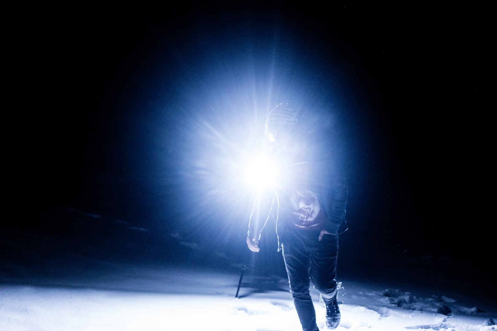 Aus dem Licht