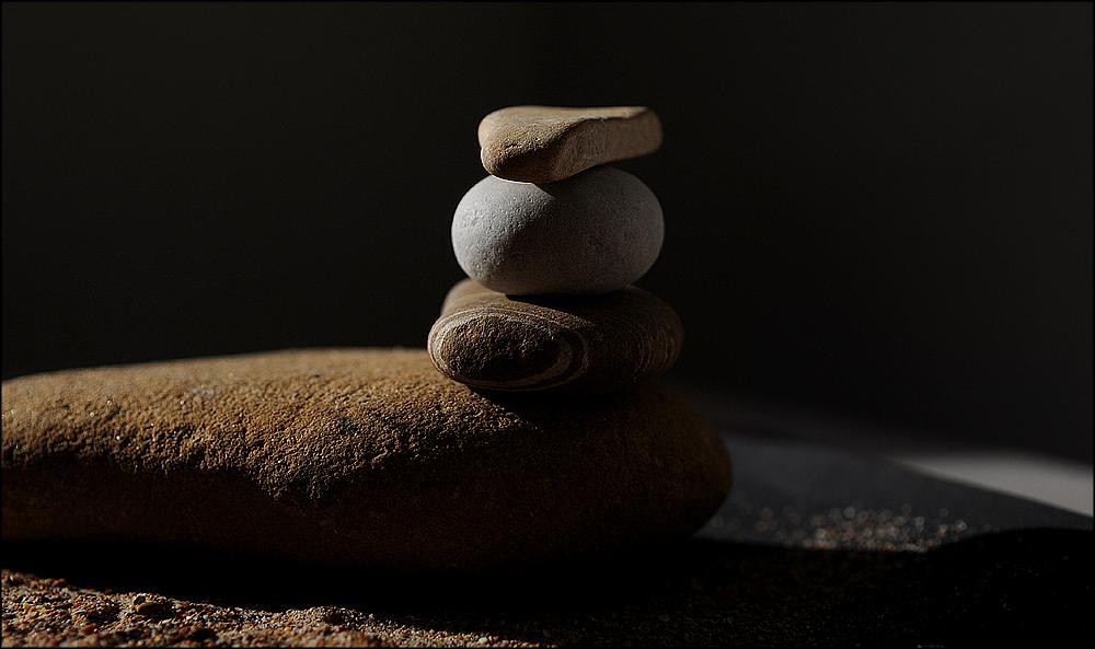 Aus dem Sand der Zeit