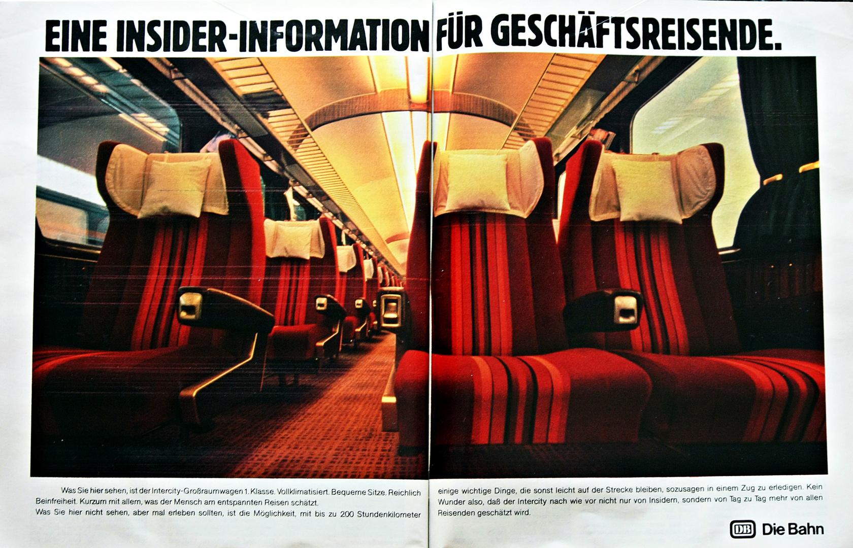 """Aus dem """"Spiegel"""" von 1980."""