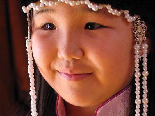 Aus der Mongolei