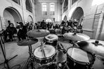 aus der Sicht des Drummers