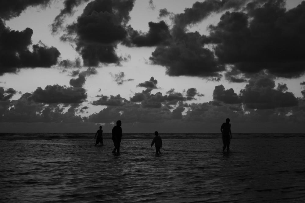 Aus Freude am Meer
