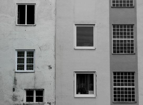 Aus grauer Städte Mauern [L-M-Z-V-A]
