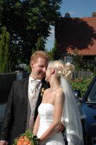 Aus liebe wurde eine Ehe