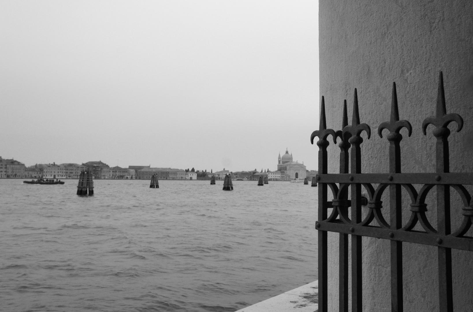 Ausblick auf San Marco