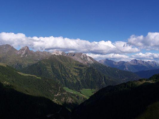 Ausblick Österreich