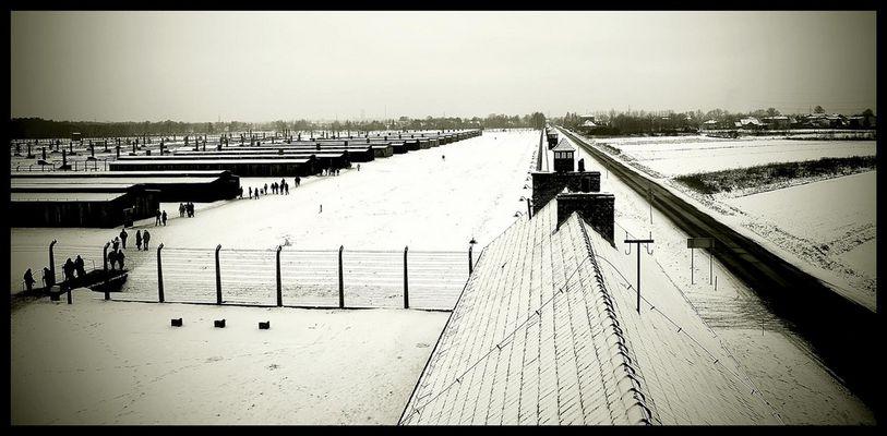 Auschwitz - Birkenau 01