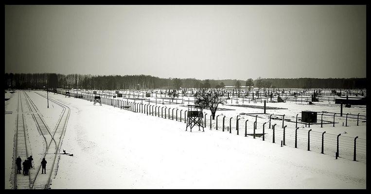 Auschwitz - Birkenau 02