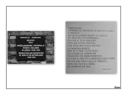 Auschwitz-Birkenau 1940-1945...