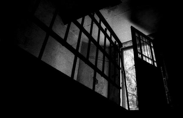 Auschwitz. Block 28 - I.