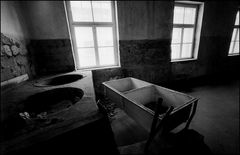 Auschwitz. Block 28 - II.