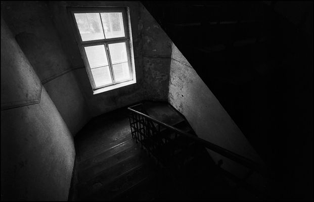 Auschwitz. Block 28 - III.