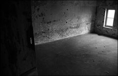 Auschwitz. Block 28 - IV.