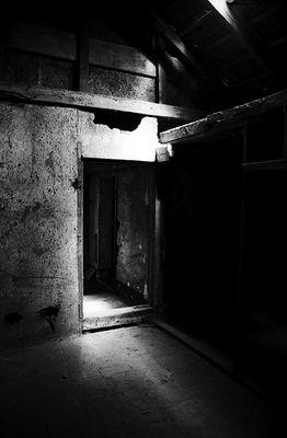 Auschwitz. Block 28 - V.