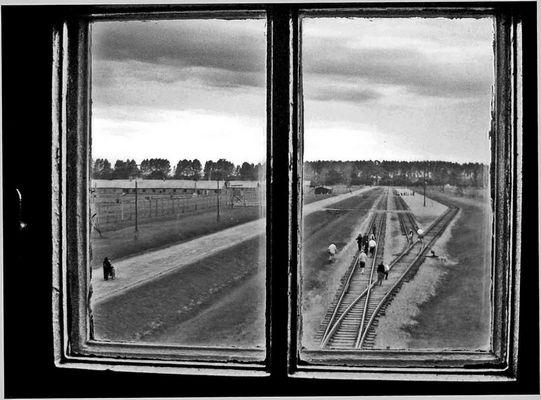 Auschwiz Birkenau, finestre che non vogliamo più vedere !!!