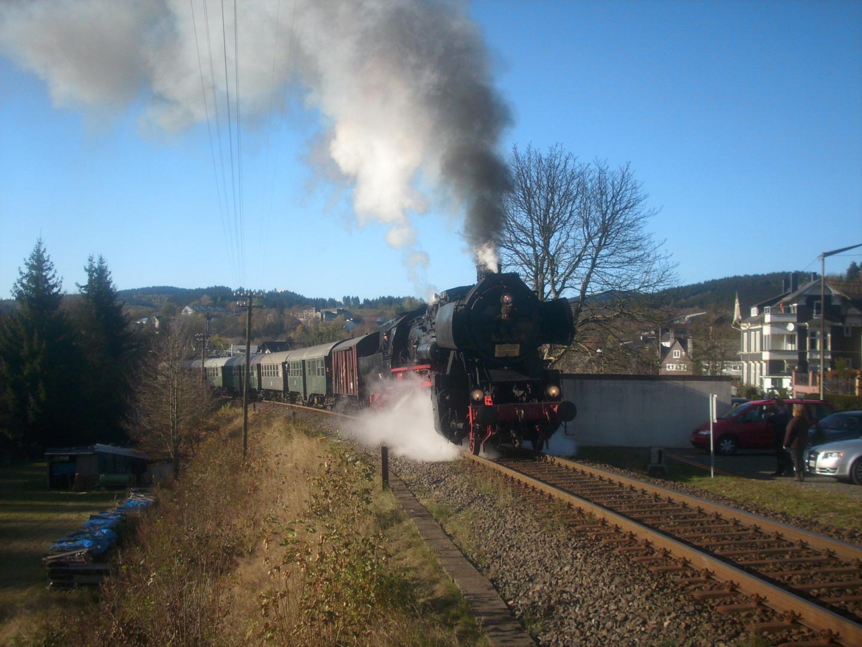 Ausfahrt Hilchenbach