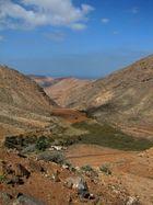 Ausflug auf Fuerteventura