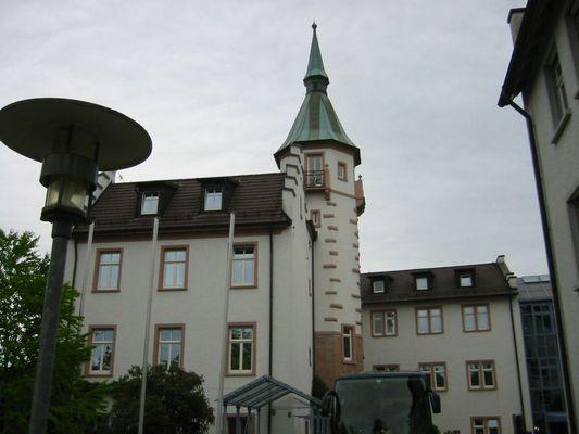 Ausflug Baden Baden 14.05.07 Bild2