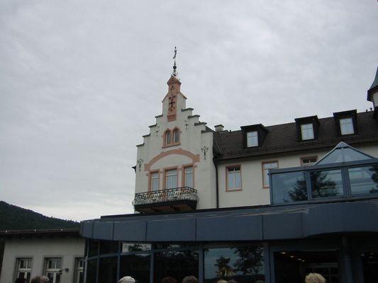 Ausflug Baden Baden 14.05.07