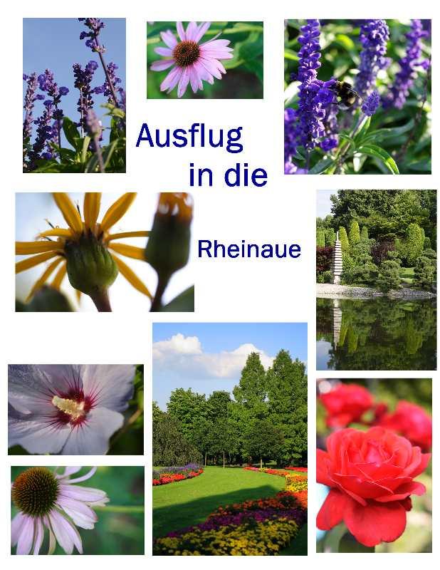 Ausflug in die Rheinaue....