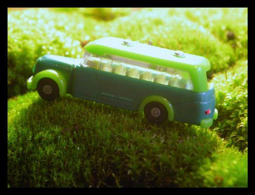 Ausflug ins Grüne 2