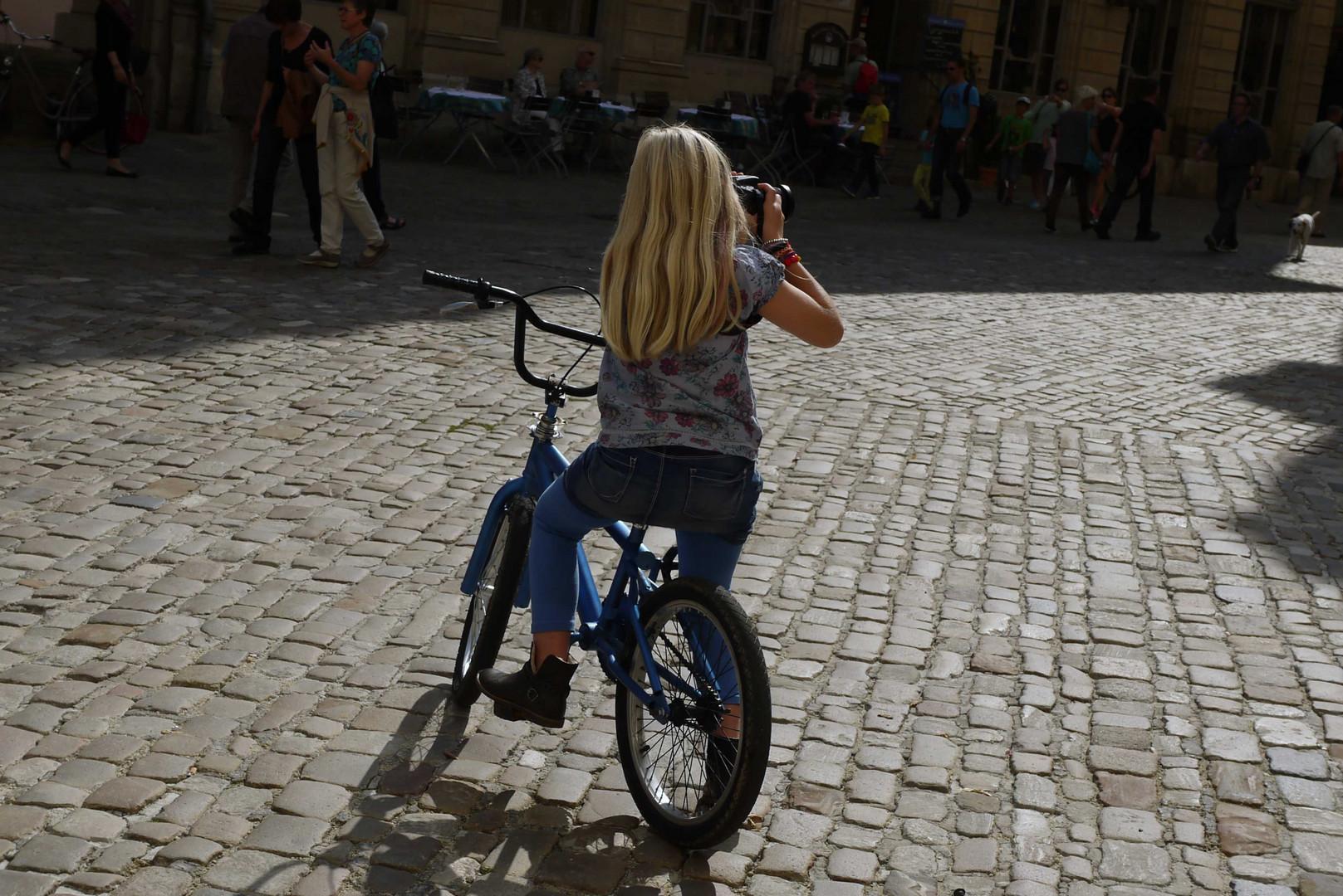 Ausflug nach Regensburg - September 2014 V