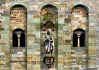 Außenansicht der Josefkirche
