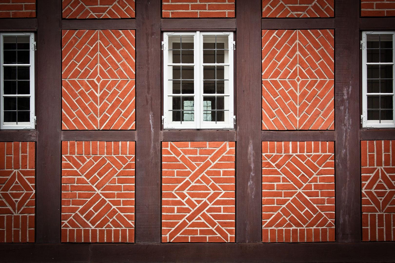 """Außenfassade der """"Alten Waage"""""""