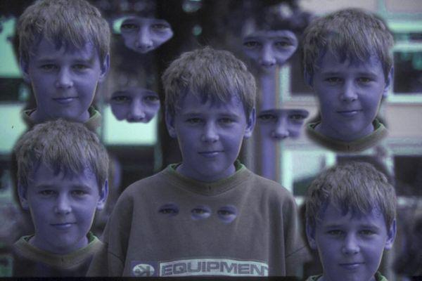 Außerirdisches Bild