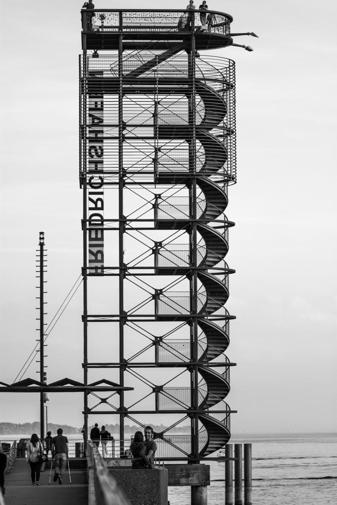 Aussichtsplatform Friedrichshafen