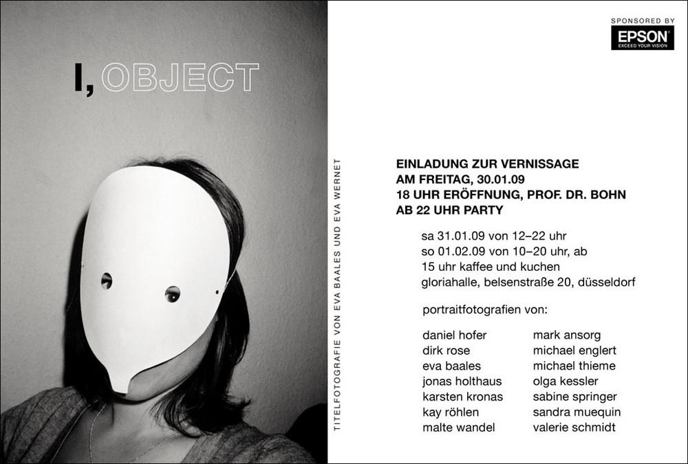 Ausstellung in Düsseldorf 30.01.-01.02.2009