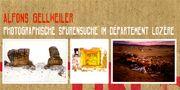 Ausstellung in Mainz von Alfons Gellweiler